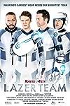 Film Review: 'Lazer Team'