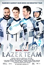 Primary image for Lazer Team