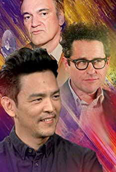 Would John Cho be up to return as Sulu if Quentin Tarantino helmed the Enterprise for a 'Star Trek' movie? The actor who has played the Starfleet Captain in three feature films is interested in working with the 'Pulp Fiction' director, and he also allows Kevin Smith a peek behind the curtain at how J.J. Abrams achieved some of the special effects on the first two movies.