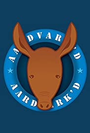 Aardvark'd: 12 Weeks with Geeks Poster