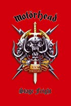 Image of Motörhead - Stage Fright