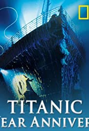 Titanic: How It Really Sank Poster