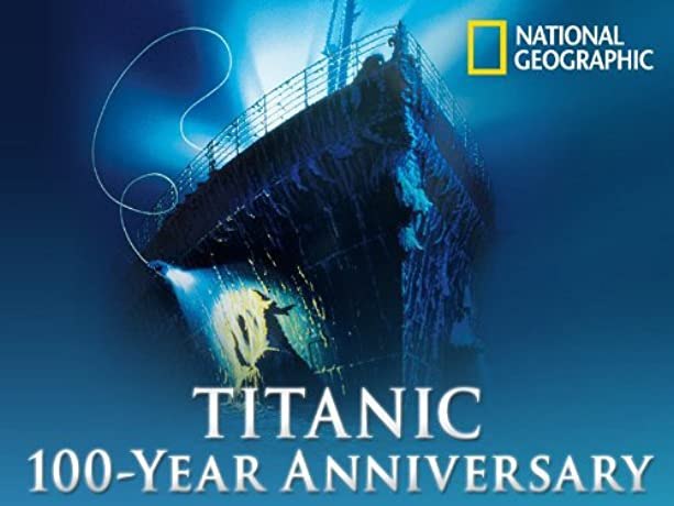 Titanic: How It Really Sank (2009)