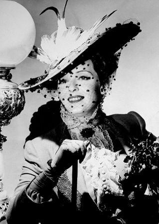 Bette Davis Warner Bros. Little Foxes, The (1941) 0033836