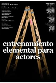 Elementary Training for Actors Poster