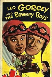Jalopy(1953) Poster - Movie Forum, Cast, Reviews