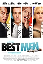 A Few Best Men(2012)