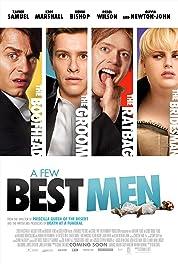 A Few Best Men poster
