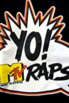 Image of Yo! MTV Raps