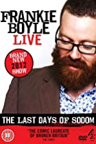 Image of Frankie Boyle Live - The Last Days of Sodom