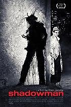 Shadowman (2017) Poster