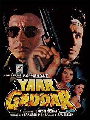 Yaar Gaddar watch online