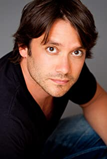 Dominic Zamprogna Picture