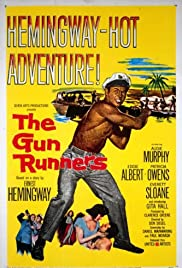 The Gun Runners (1958) Poster - Movie Forum, Cast, Reviews