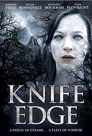 Knife Edge(2009) Poster - Movie Forum, Cast, Reviews