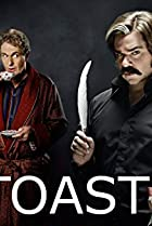 Image of Toast of London: High Winds Actor