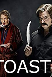 Toast of London Poster - TV Show Forum, Cast, Reviews