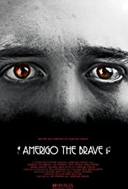 Amerigo the Brave Poster