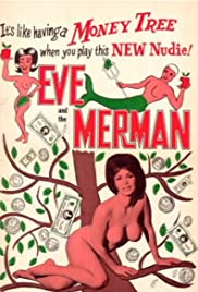 Eve and the Merman Poster