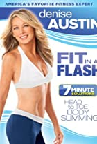 Image of Denise Austin Fit in a Flash