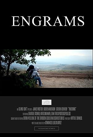 Engrams poster