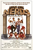 Image of Revenge of the Nerds