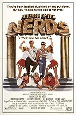 Revenge of the Nerds(1984)