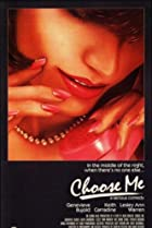 Image of Choose Me