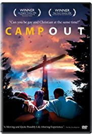 Camp Out Poster