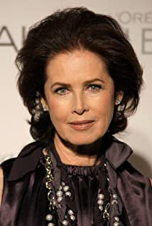Dayle Haddon Picture
