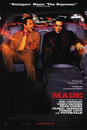 "Made"""