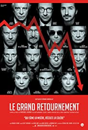 Le grand retournement Poster