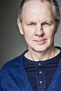 Aktori Richard Cunningham