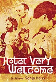 Hotel Very Welcome (2007) Poster - Movie Forum, Cast, Reviews