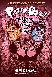 Patton Oswalt: Tragedy Plus Comedy Equals Time(2014) Poster - TV Show Forum, Cast, Reviews