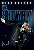 Image of Nick Cannon: Mr. Show Biz