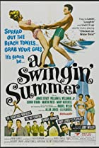 Image of A Swingin' Summer