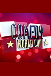 Comedy World Cup Poster