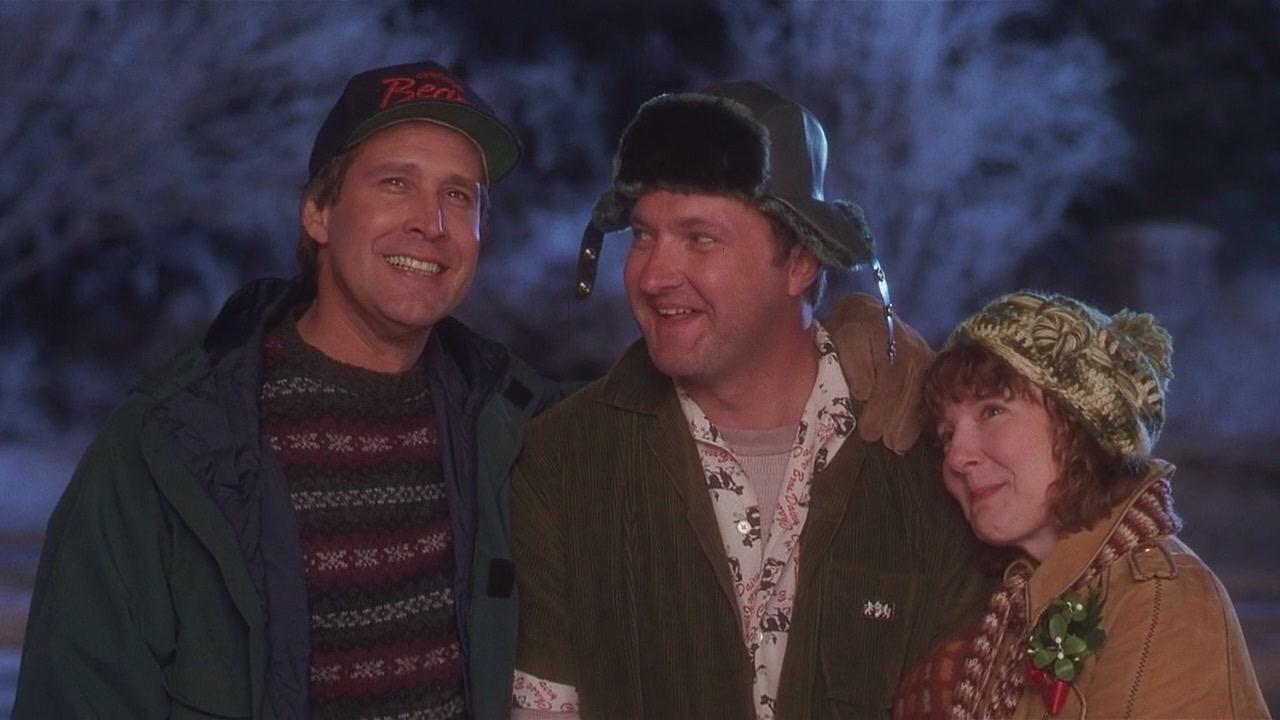 christmas vacation 2 cousin eddie s island adventure