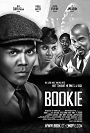 Bookie Poster