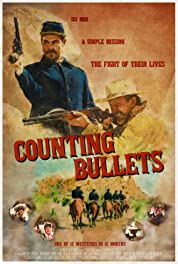 Counting Bullets poster