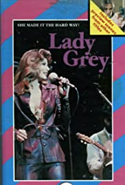 Lady Grey Poster