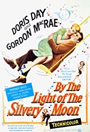 By the Light of the Silvery Moon Poster