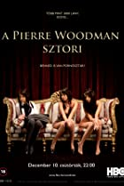 Image of The Pierre Woodman Story