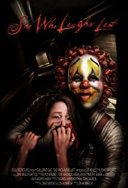 She Who Laughs Last Poster