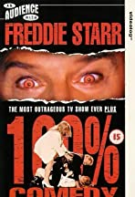 An Audience with Freddie Starr