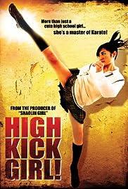 Hai kikku gâru!(2009) Poster - Movie Forum, Cast, Reviews