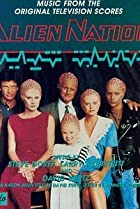 Image of Alien Nation: Alien Nation