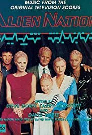 Alien Nation: Body and Soul Poster