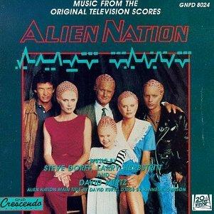 Alien Nation: Alien Nation   Season 1   Episode 0